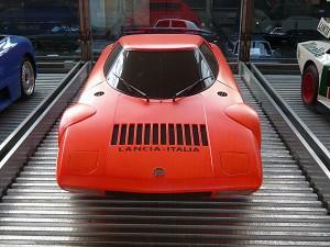 Lancia Stratos HF Prototipo 1971