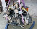 Motor 815.00-4497