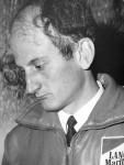 Gianni Tonti: Autor und Technischer Leiter des Reparto Corse von 1967 - 1984