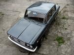 Die Herausforderin - Fulvia Berlina 2C von 1965